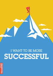 I want to be more successful