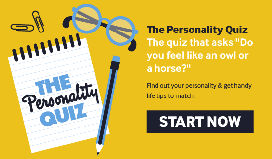 Free And Insightful Personality Tests Visualdna